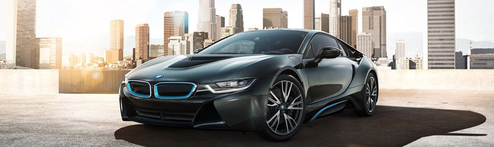 The Bmw I8 Is No Ordinary Sports Car 0 60 Mph In 4 4 Seconds