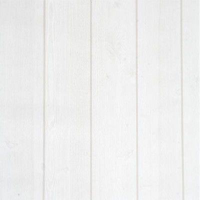 Gray Plank Wood Effect Self Adhesive Wallpaper Vinyl Home
