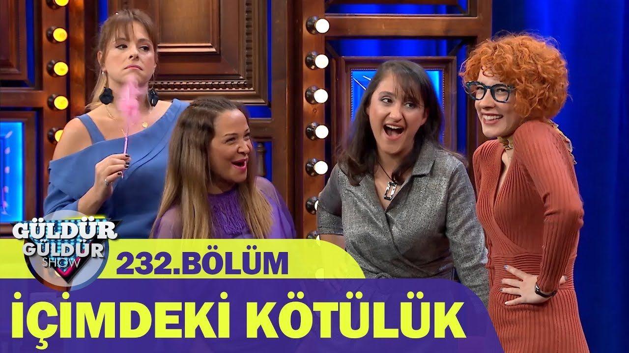 Perihan 😂 Güldür Güldür Show YENİ SEZON (2019 2020) 232