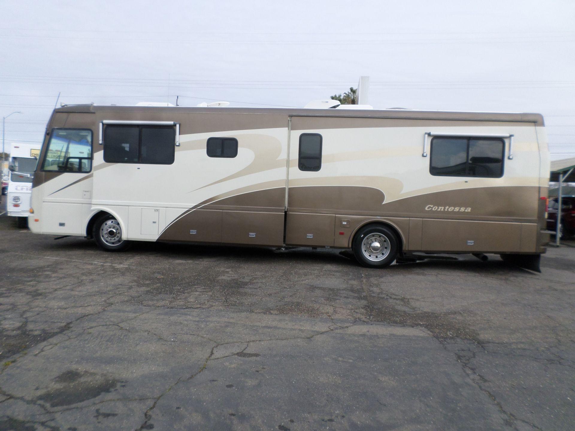 Rv For Sale 2002 Beaver Contessa Class A Diesel Pusher 38 In Lodi Stockton Ca In 2020 Used Trucks For Sale Used Rv For Sale Used Boat For Sale