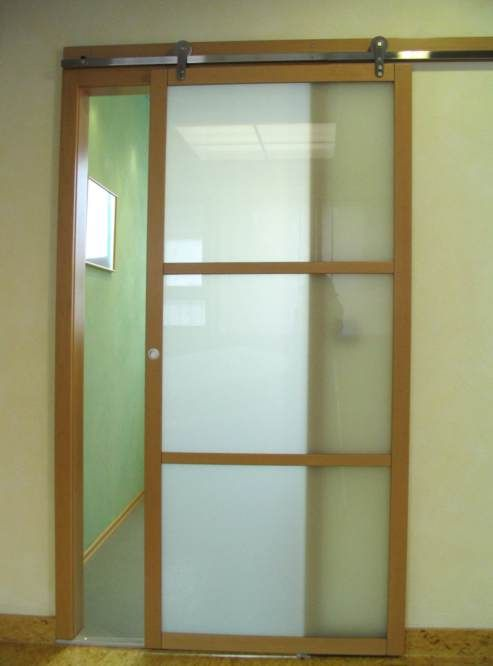 WIN Holz / Glas Schiebetüren, GeWINnen Sie Raum und Transparenz mit ...
