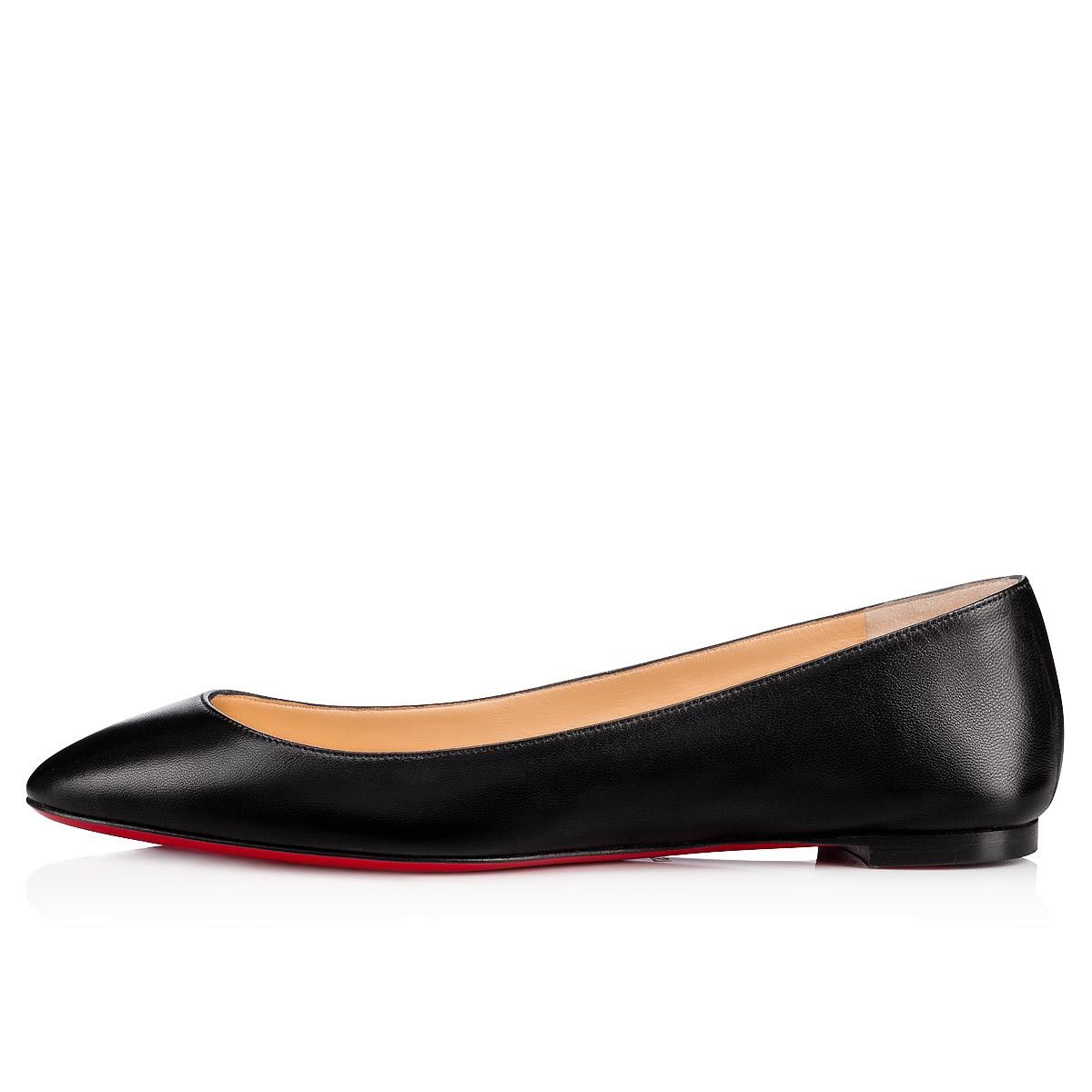 factory price a5257 808e7 Christian Louboutin Eloise Flat in 2019 | Shoes | Shoes ...