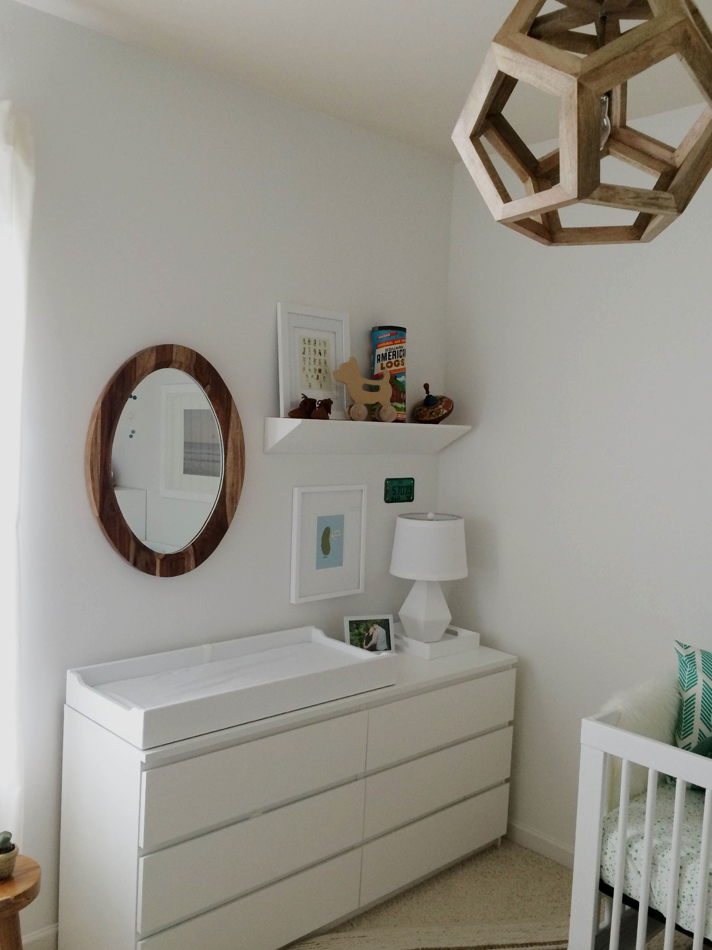 Malm Ladekast Als Commode.Pin By Armenodincov On Nursey Baby Bedroom Ikea Nursery Malm