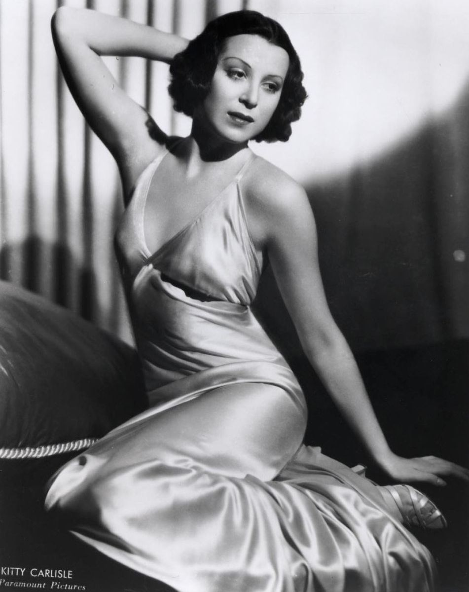 kitty carlisle pictures