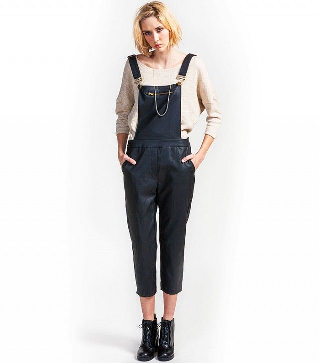 Trend Report: The New Breed of Overalls via @WhoWhatWear