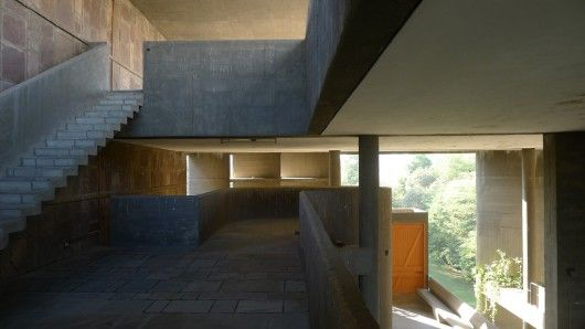 AD Classics Mill Owners Association Building By Le Corbusier In Ahmedabad Gujarat