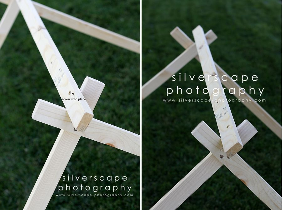 A frame tent tutorial (photo prop) & tent tutorial- wood but canu0027t be folded up | Forts | Pinterest ...