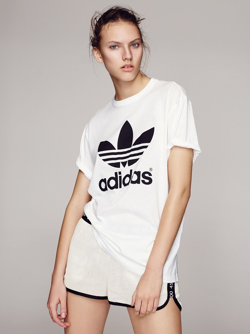 Inspired K-pop fashion