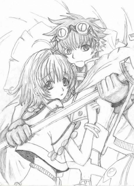 Anime Love X By Emmajanexx On Deviantart Anime Love Coloring Pages Awesome Anime