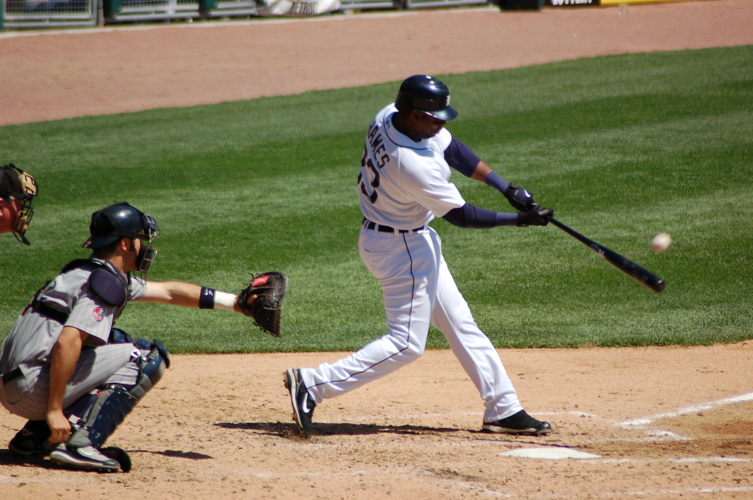 Marcus Thames joins Yankees coaching staff as assistant hitting coach |  Better baseball, Baseball bat, Baseball live