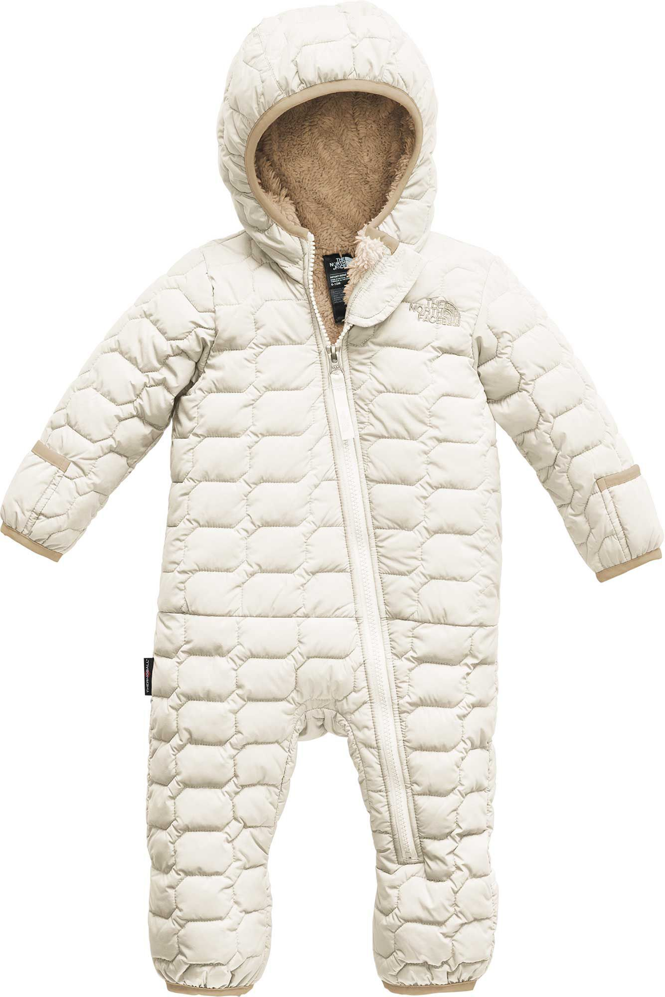 2ef2e45677e The North Face Infant ThermoBall Bunting | Products | Baby snowsuit ...