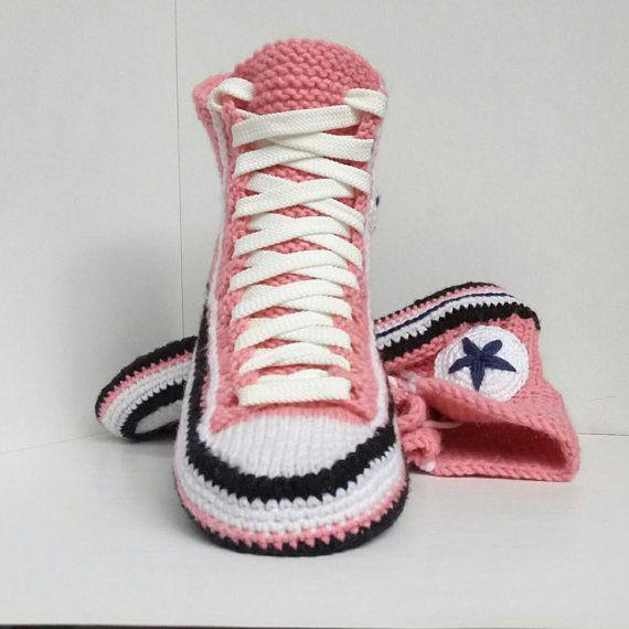 Casa Converse Suela Zapato De Zapatillas Mujeres Con Punto Calcetines x6wIzOq