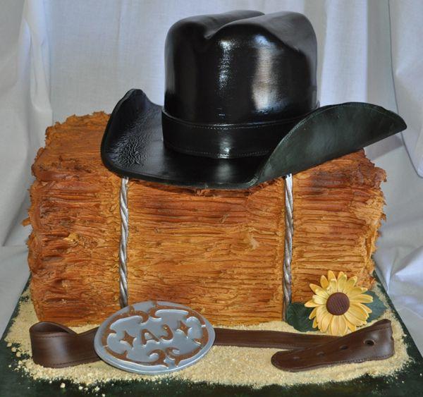 Ideas of the WesternThemed Wedding Cakes WeddingElation wedding