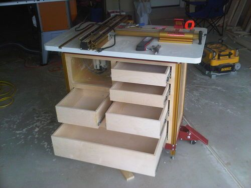 Incra cabinet 6 router table by lance lumberjocks incra cabinet 6 router table by lance lumberjocks woodworking keyboard keysfo Image collections