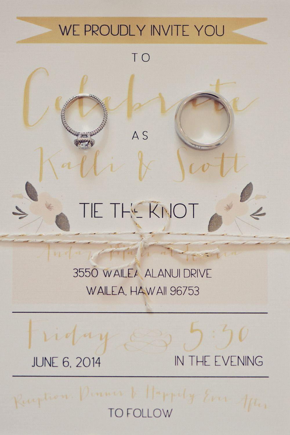 Photography: Tamiz Photography - www.tamizphotography.com Read More: http://www.stylemepretty.com/destination-weddings/2014/10/23/glam-destination-hawaii-wedding-at-andaz-maui-at-wailea/