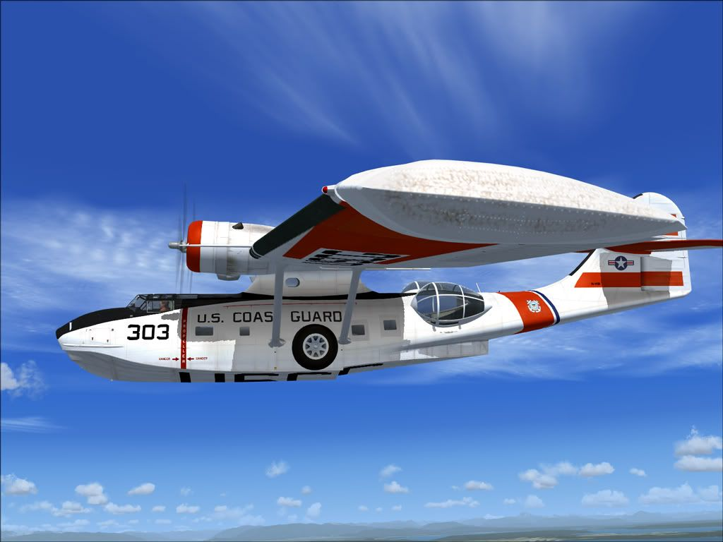 USCG PBY Catalina | Planes | Pinterest | Planes, Flying boat and ...