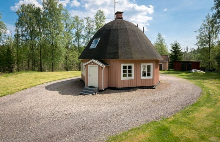Braås Eskilsö 1 | Villor i Växjö | Blocket Bostad