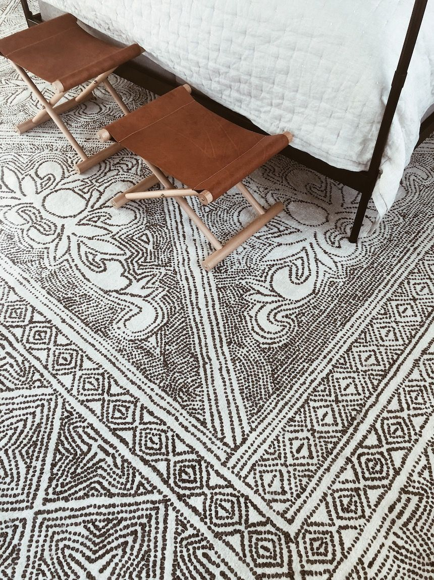 Most Asked About Rugs - Somewhere, Lately