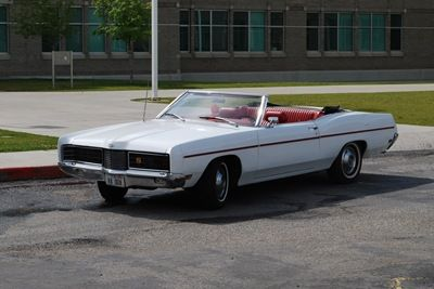 43 1970 ford ltd convertible january 1999 current the