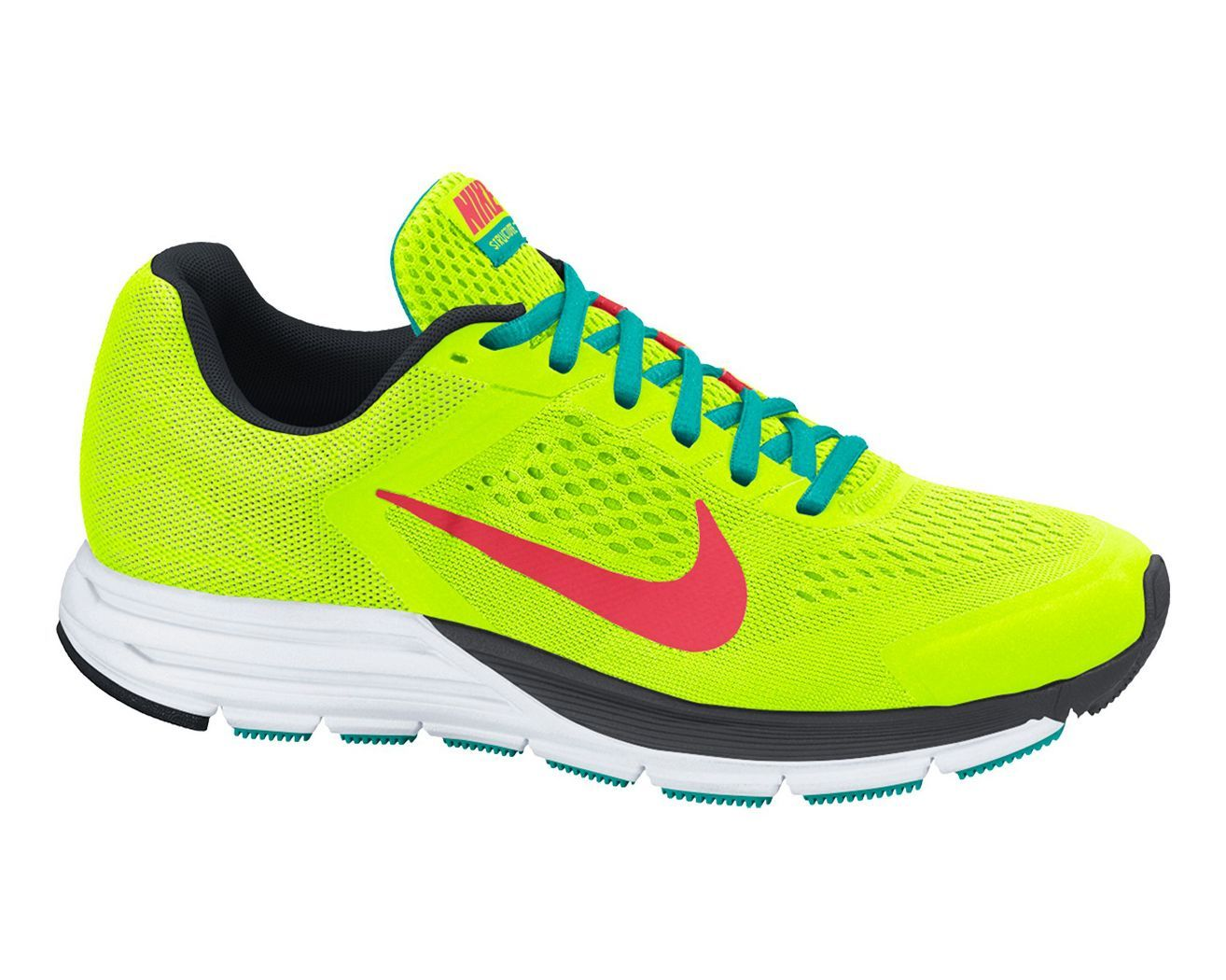 027f6b73c287 Women s Nike Zoom Structure+ 17