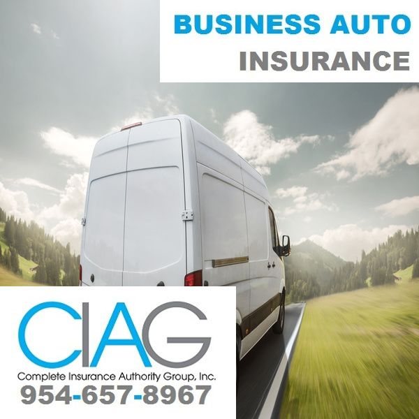 954 657 8967 Commercial Auto Insurance In Margate Fl Get Insured