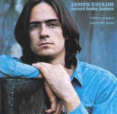 Precision Series James Taylor - Sweet Baby James, Silver | Products ...