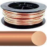 4 Solid X 200 Bare Copper Single Wire By Essex Electric Inc 239 17 Equipment And Circuit Grounding Copper Wire Solid Wire Electricity
