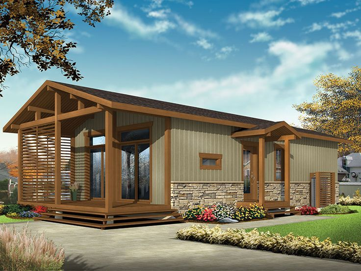 Plan 027h 0406 Ranch Style House Plans Cheap House Plans Drummond House Plans