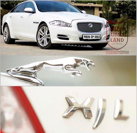 Rental Wedding Cars In Punjab Jaguar For Rent In Punjab Wedding Car Luxury Car Rental Car Ins