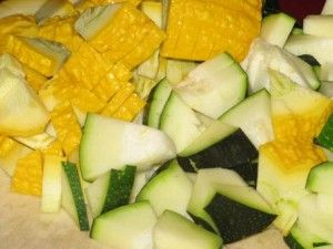 Got Zucchini? - recipes - great ideas - and links galore