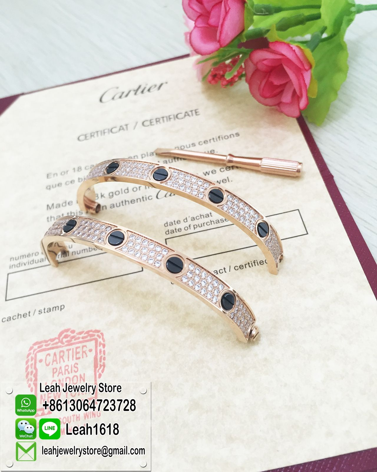 Ourcartierstorecn Is Your Best Choice For Cartier LOVE