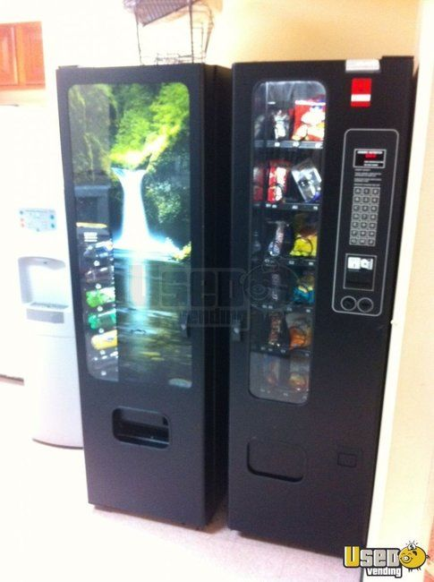 Pin on Vending Machines for Sale