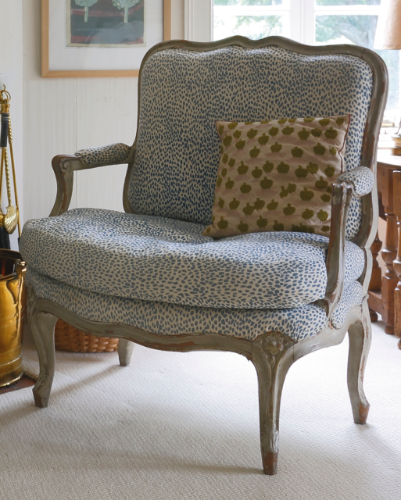 Interiors Property From The Collection Of Mrs Paul Mellon Sotheby S Furniture Interior Home