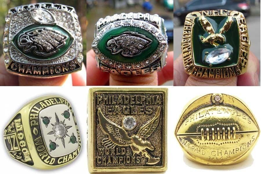 football championship rings for youth
