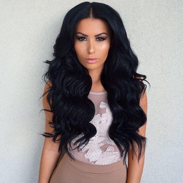 Hair look inspired by @desimakeup fabulous curls  Hair slayed by @adamlesimmons Extensions by @bellamihair /code: amrezy foroff/