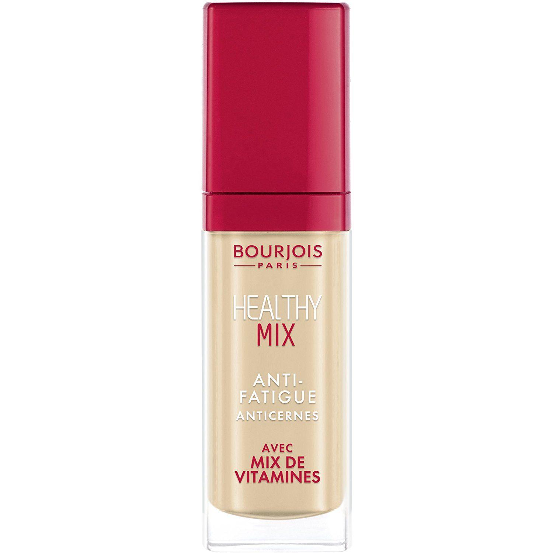 Healthy Mix Anti Fatigue Concealer 53 Dark 7 8ml 0 26oz This Is An Amazo Bourjois Healthy Mix Concealer Bourjois Healthy Mix Bourjois Healthy Mix Serum