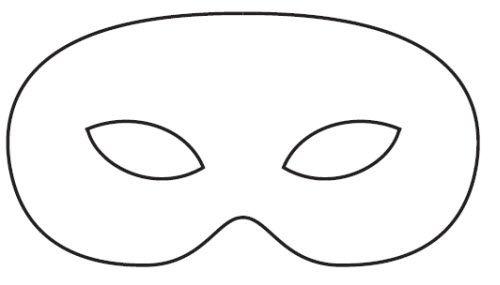 Coloriage Masque Darlequin.Telecharger Masque Carnaval Arlequin Projets A Essayer Masque