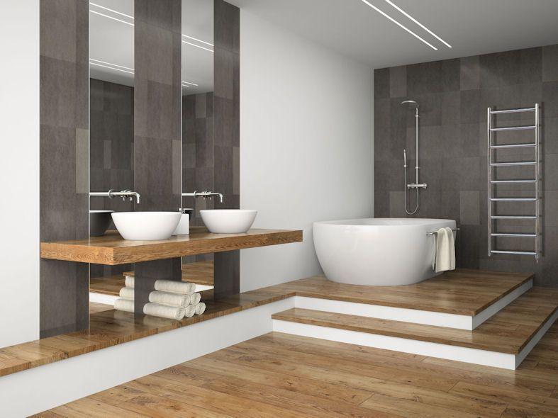 Image Result For Towel Dryer Location In Bathroom  Bathroom Extraordinary Designer Heated Towel Rails For Bathrooms Inspiration Design