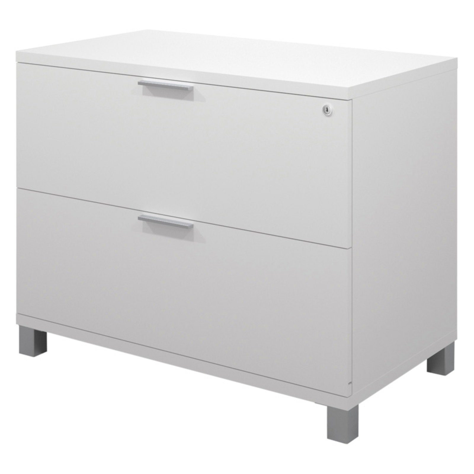 Bestar Pro Linea Assembled Lateral File White Filing Cabinet Cabinets For Sale Office File Cabinets Lateral file cabinets for sale