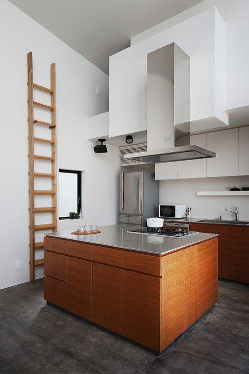 Minimalist Beach House: House, Minimalist Home, Interior