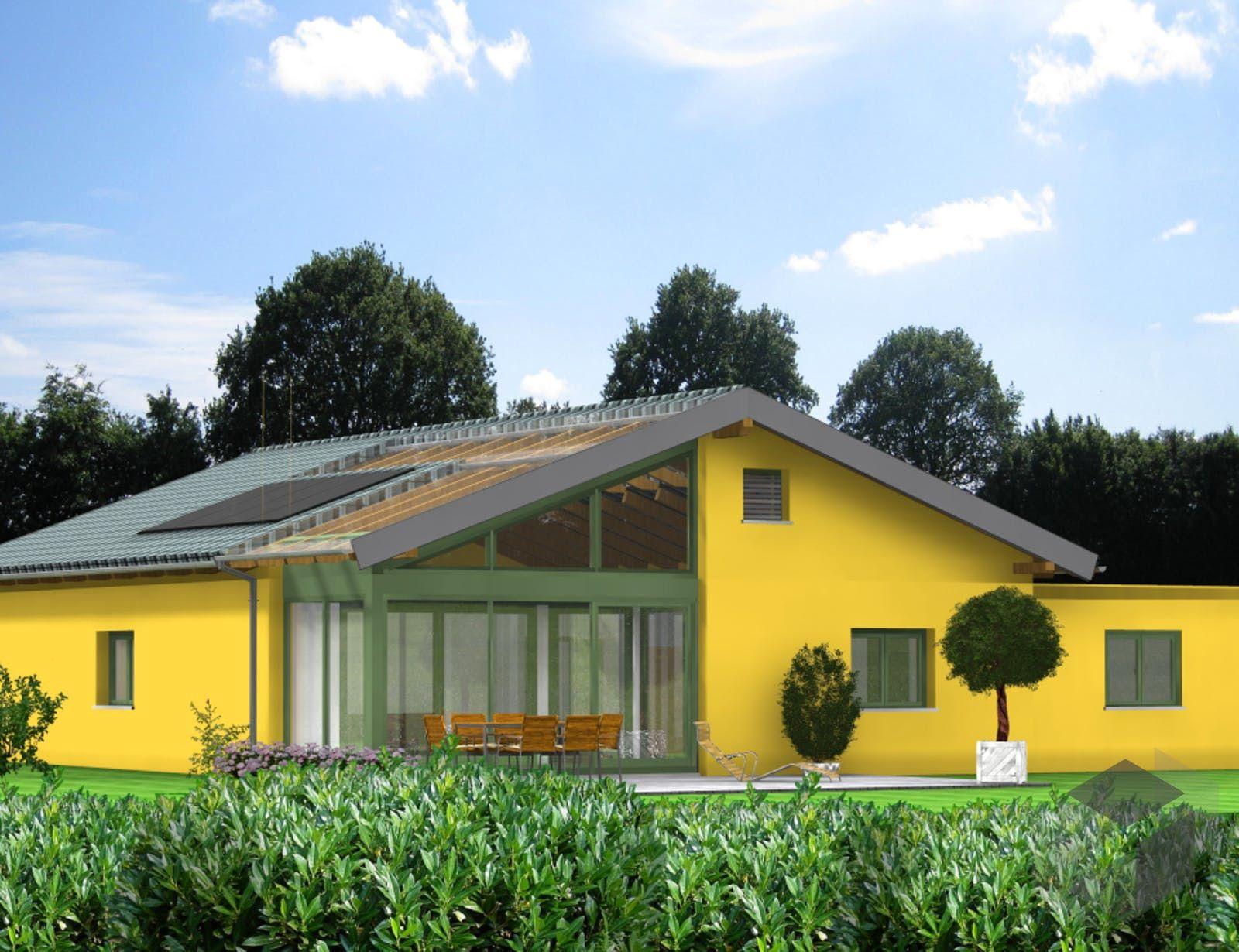 planungsbeispiel 145h10 von bio solar haus preise hausgrundrisse schl sselfertig bis ausbauhaus