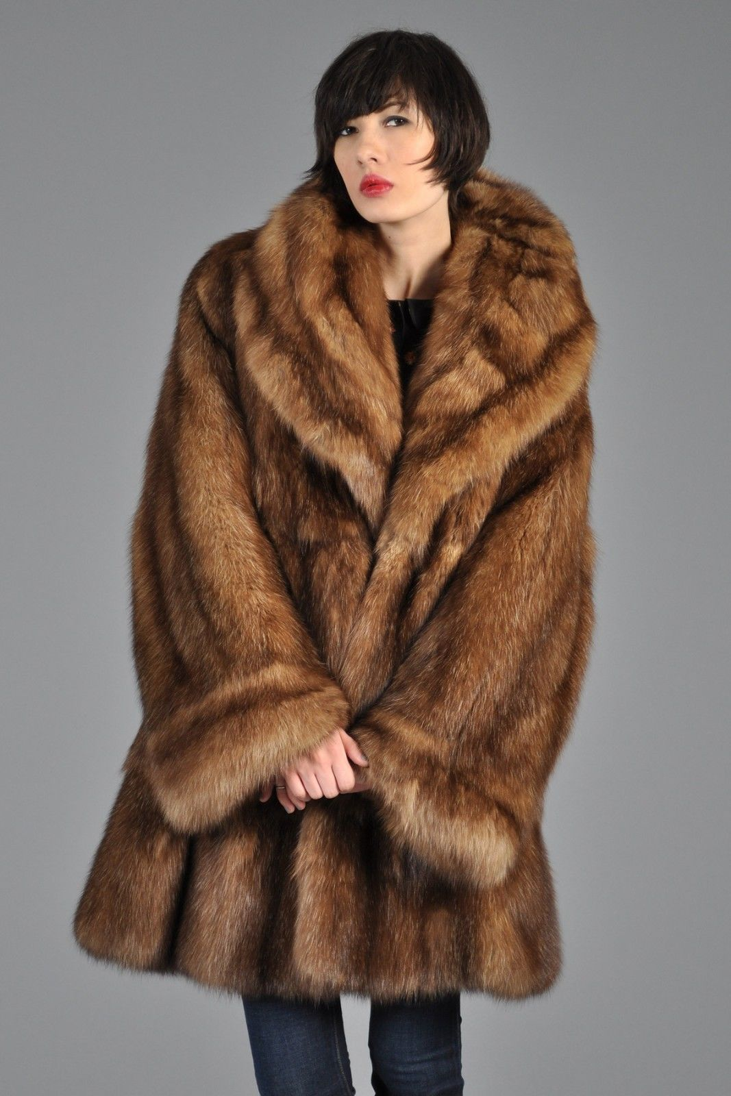 sable fur coat | sable | Pinterest | Fur, Fur coat and Guy laroche for Sable Fur Cape  585eri
