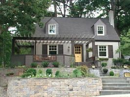 Newlyweds Cape Cod Curb Appeal Home Garden Television Home