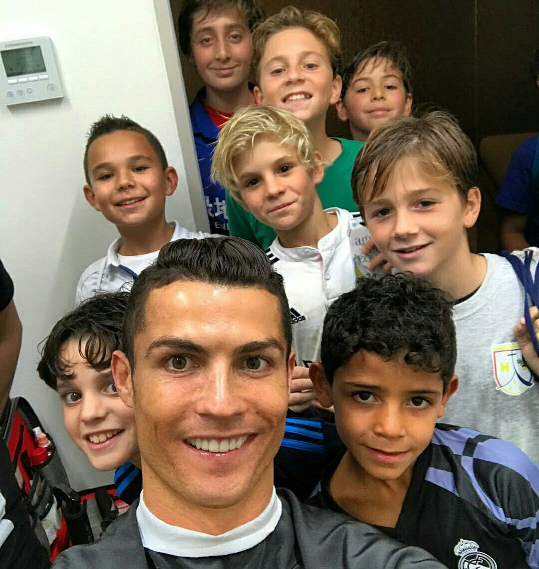 Photos From Instagram Cristiano Cristiano Ronaldo Cristiano Ronaldo Junior Cristiano Ronaldo Cr7