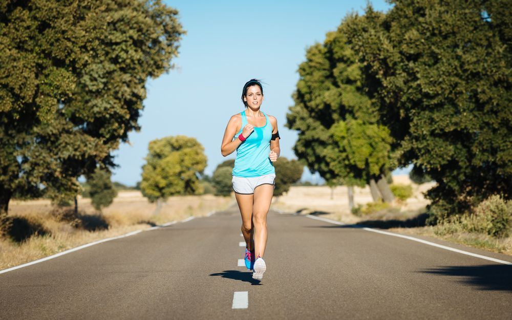 Where To Focus Your Attention While Running - Runner's World Australia and New Zealand