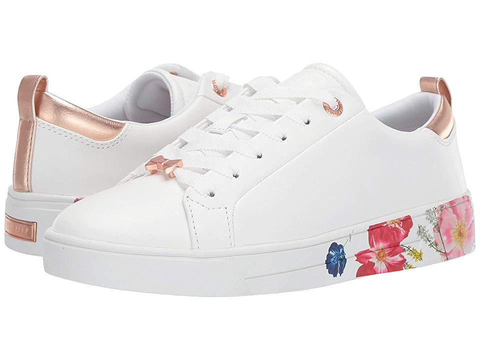 f7f4aa0df17b6 Ted Baker Roullys Women's Shoes Berry Sundae   Products in 2019 ...