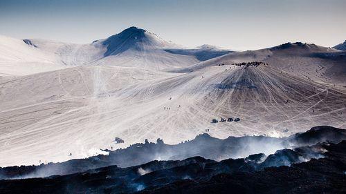 Alaska-Alaskaa - definitelydope: By Kiddi Kristjans