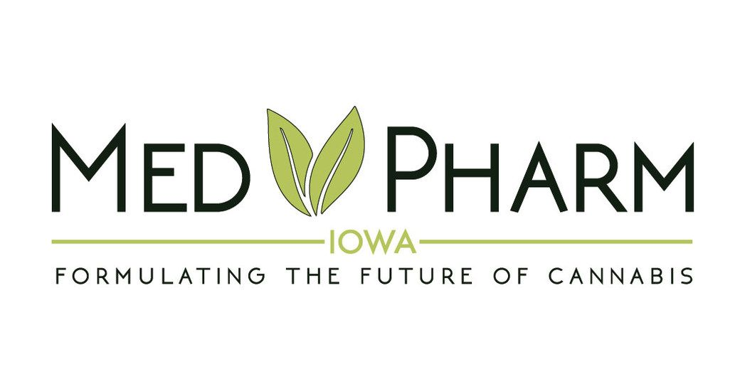 Medpharm Iowa To Serve As First Medical Cannabidiol Company In