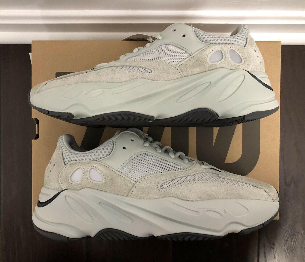 sports shoes 5e269 006a0 NEW ADIDAS YEEZY BOOST 700 - Men s US Size 8.5 Salt Salt Salt  fashion   clothing  shoes  accessories  mensshoes  casualshoes (ebay link)