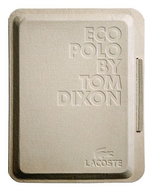 Eco/Techno Polo by Tom Dixon — Mind Design